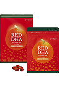 Red DHA